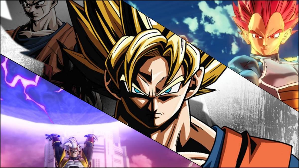Dragon Ball Xenoverse 2 Lite Contenido De La Version Gratis Y