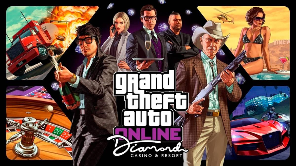GTA portada