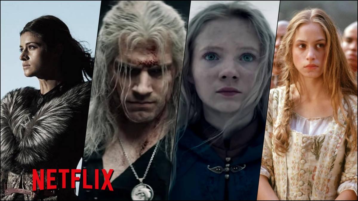 Todos los actores confirmados en The Witcher de Netflix, ¿quién es quién? -  MeriStation