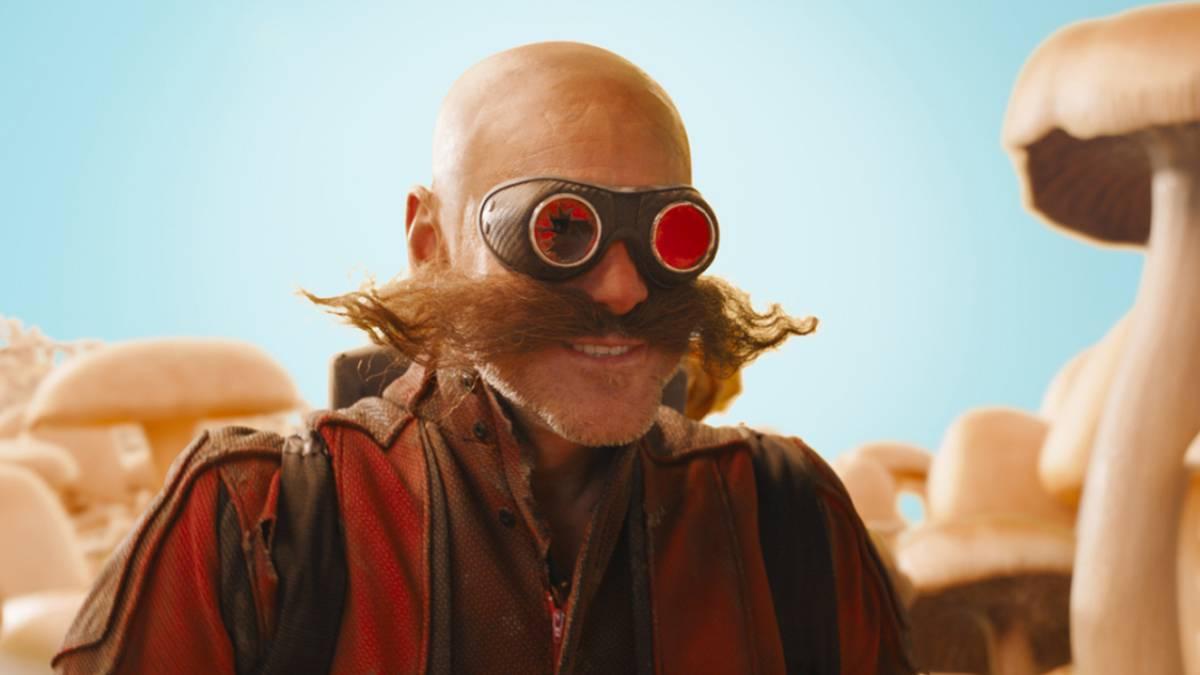 Jim Carrey se moja sobre el rediseño de Sonic en la película del ...