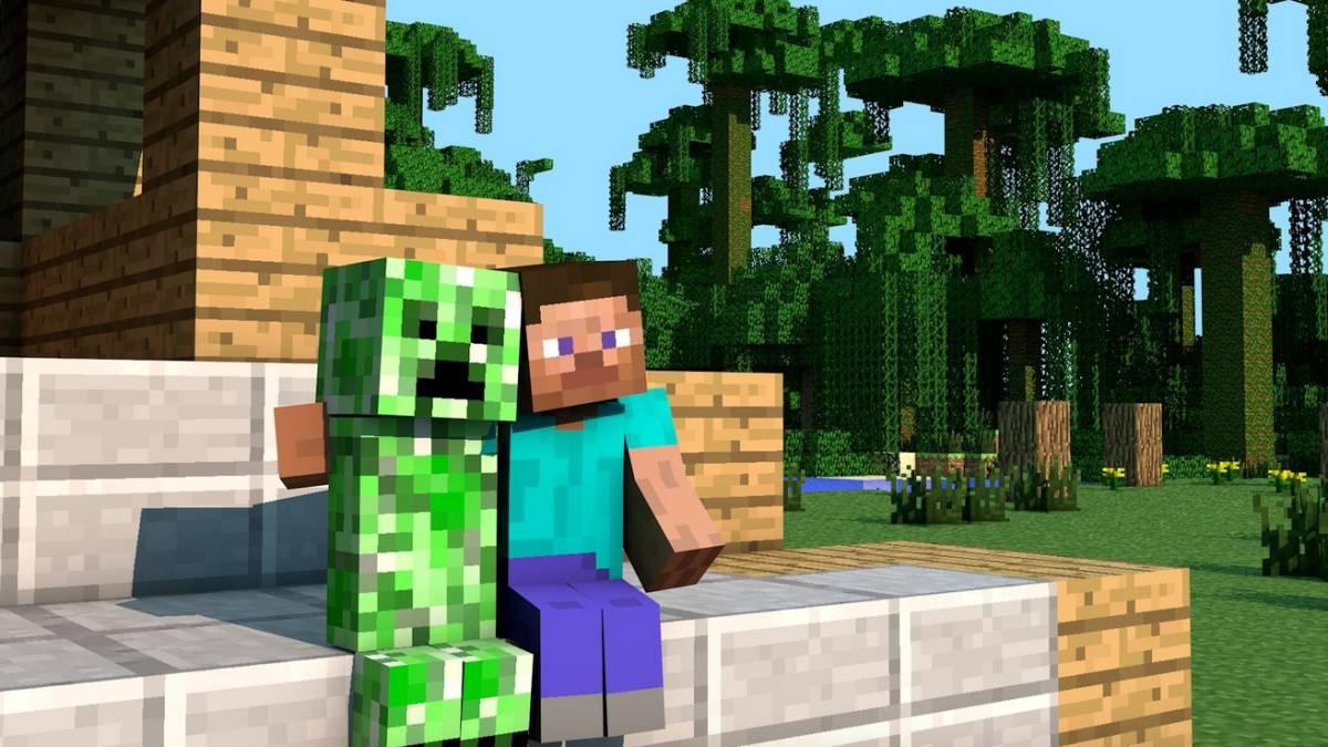 Minecraft se queda sin el DLC con