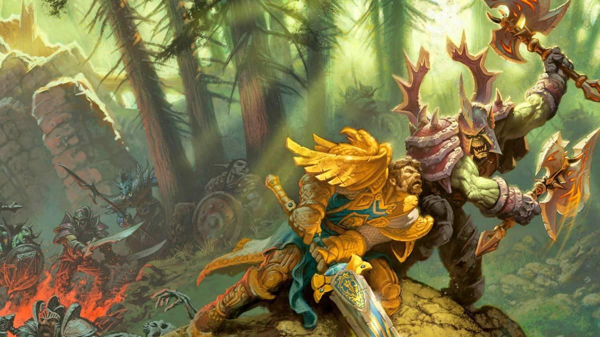 World of Warcraft: Classic, Primeras Impresiones - MeriStation