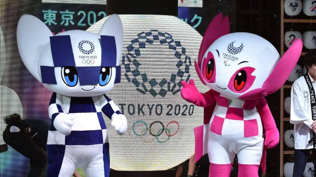 Resultado de imagen para tecnologia de los juegos olimpicos tokio 2020