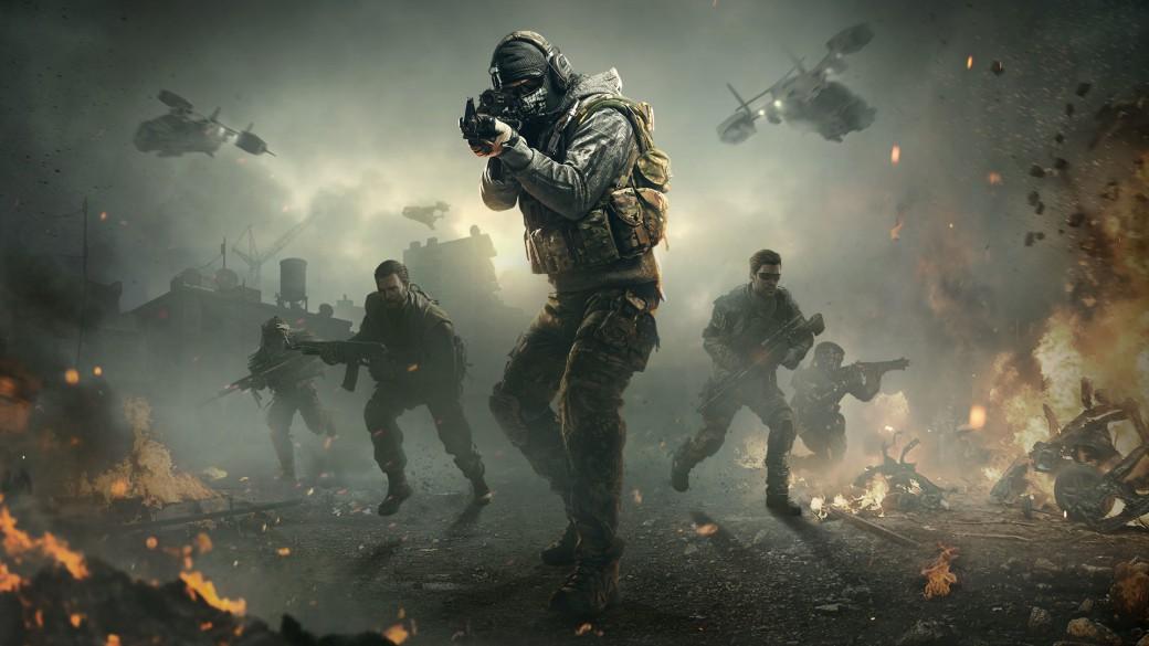 Guia Call Of Duty Mobile Mejores Armas Pase De Batalla Trucos Consejos Meristation