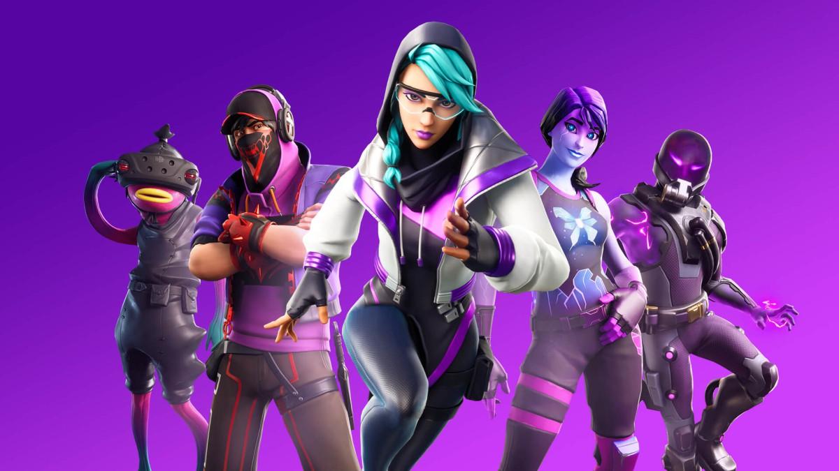 Fortnite en la Play Store, ¡descargalo ya!