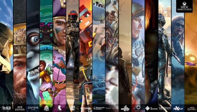 Xbox Game Studios dará a conocer algún juego más antes de que finalice este año