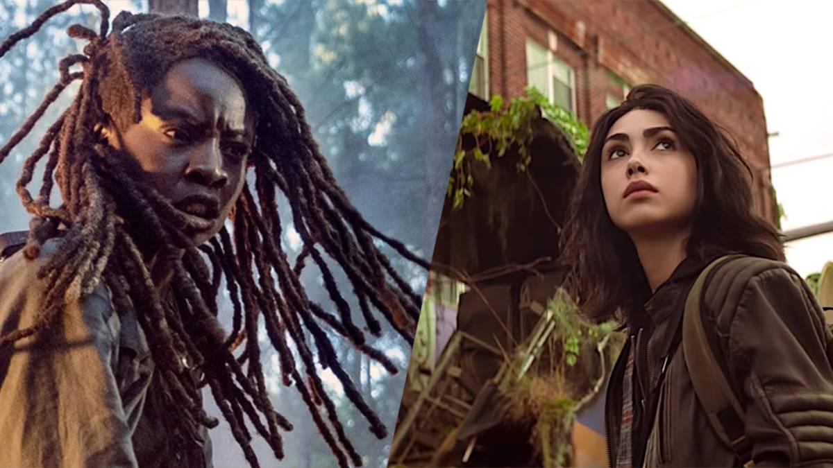 [Entrevista] The Walking Dead: Seis historias atípicas, pero 'cruciales para la temporada 11'