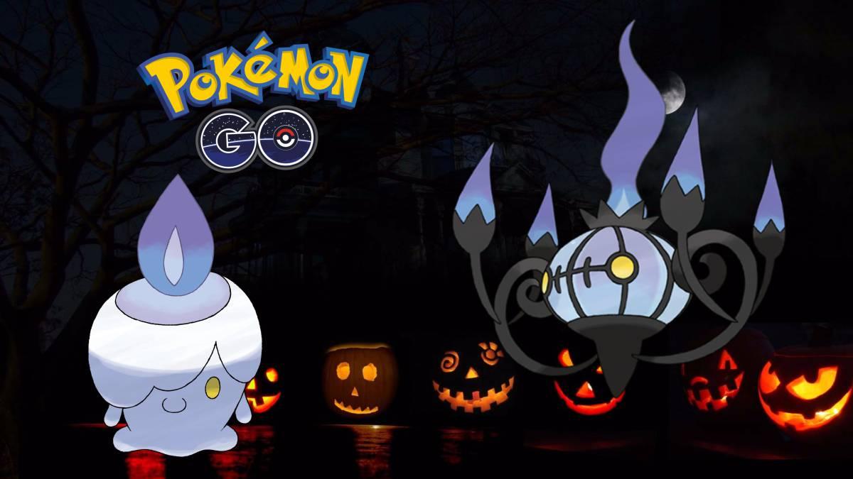 Pokemon Go Se Prepara Para Halloween Y Confirma La Llegada