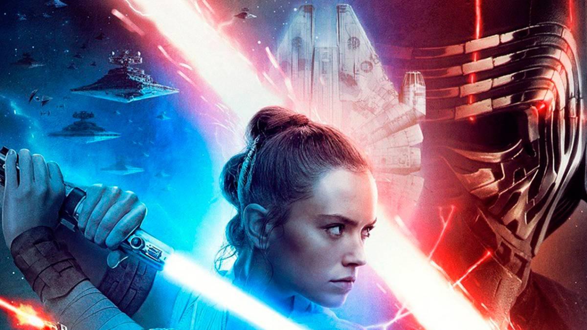 Confirmada La Duración De De Star Wars Episodio Ix El Ascenso De Skywalker Meristation