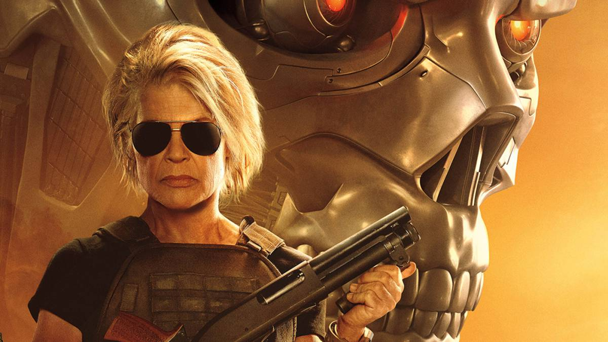 Terminator Dark Fate – Why is it falling in the box office?