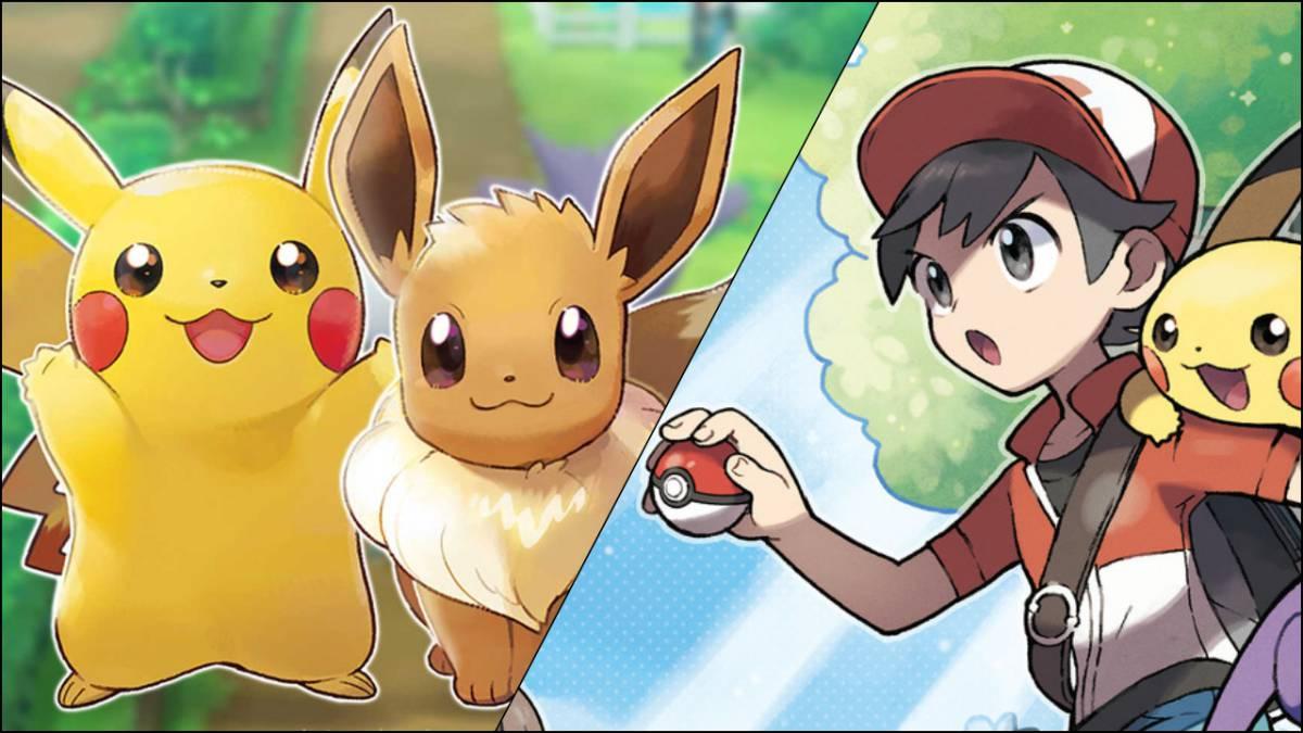 Game Freak No Planea Actualmente Más Entregas De Pokémon