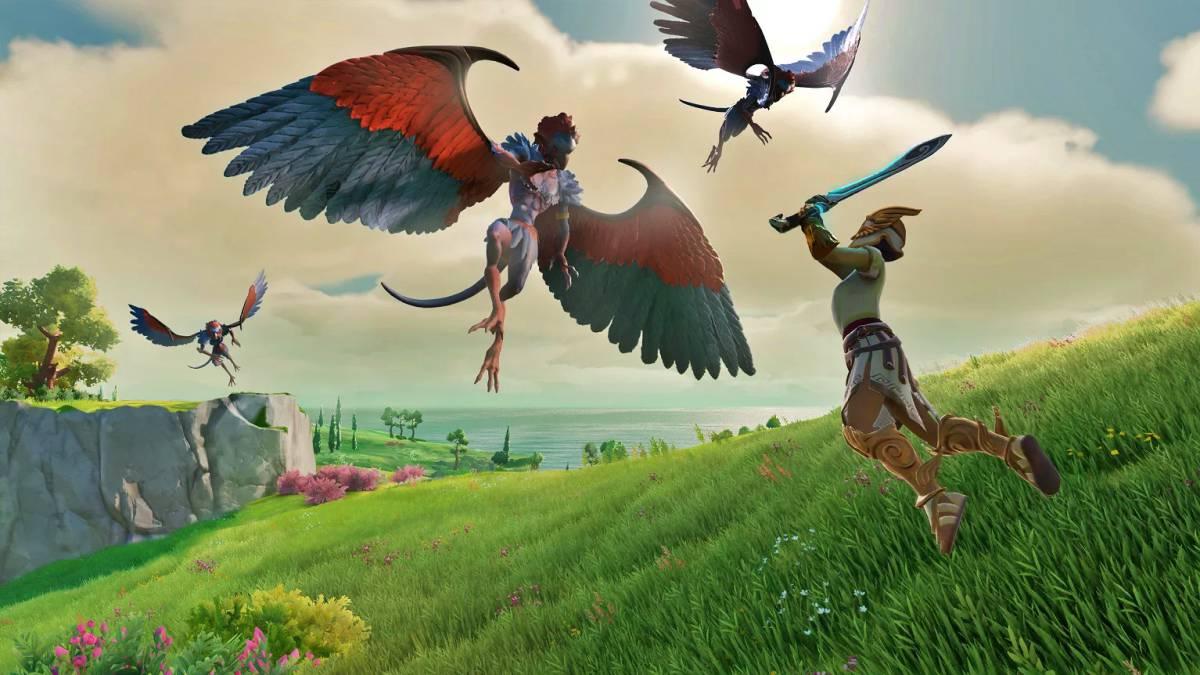 Ubisoft manda un mensaje sobre Gods & Monsters: quieren que sea ...