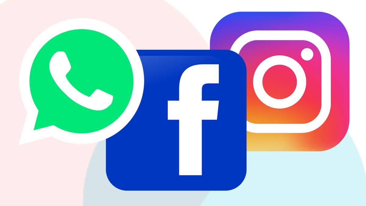 Por qué sale el logo de Facebook cuando abres WhatsApp - AS.com