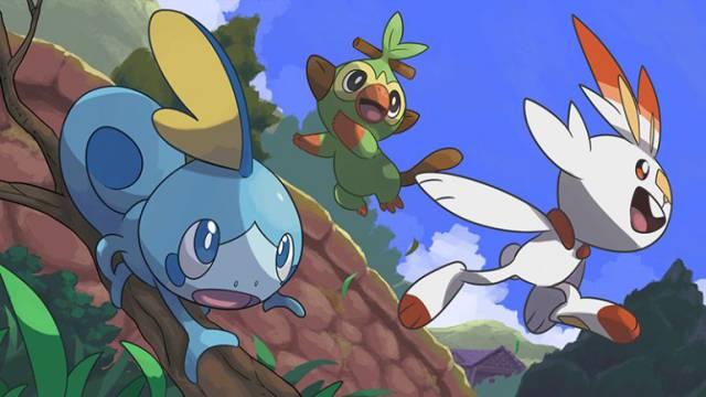 Pokemon Espada Y Escudo Evoluciones De Los Iniciales Sobble Scorbunny Y Grookey Meristation By distractedlemon, posted a year ago digital artist. pokemon espada y escudo evoluciones de