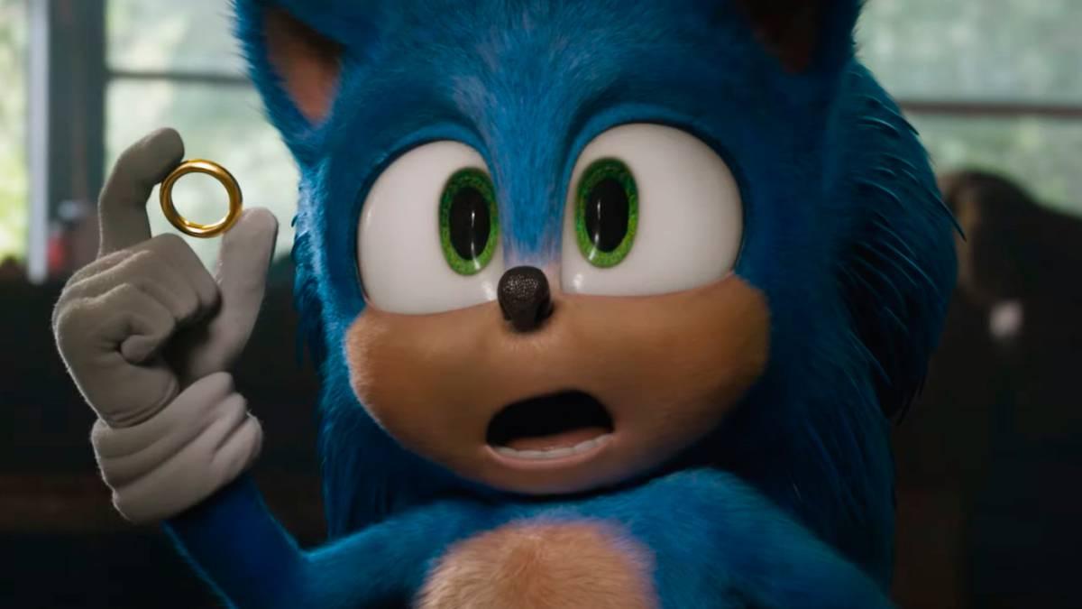 El rediseño de Sonic en la película dispara su presupuesto ...