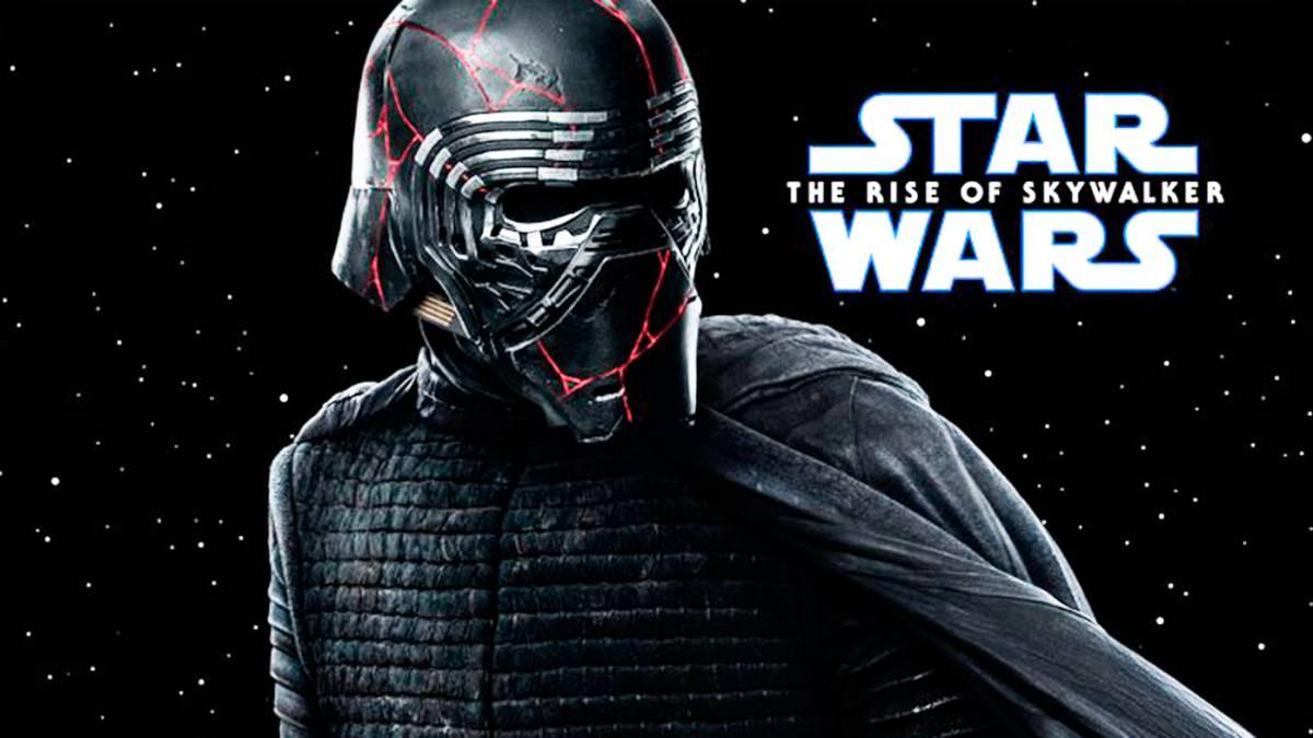Resultado de imagen para El ascenso de Skywalker