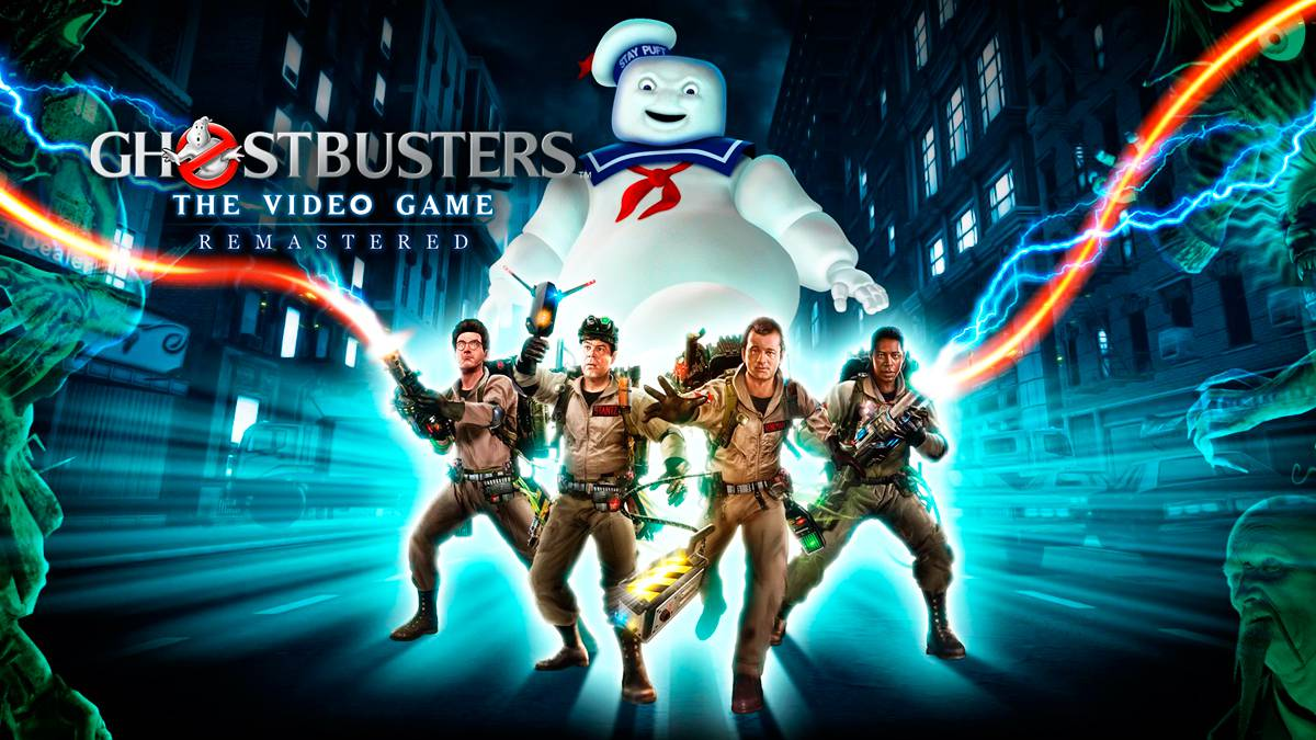 Ghostbusters: The Videogame Remastered, análisis: zurrando a ...