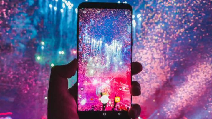 Conciertos en Realidad Virtual: Samsung emitirá 10 por su VR app - AS.com