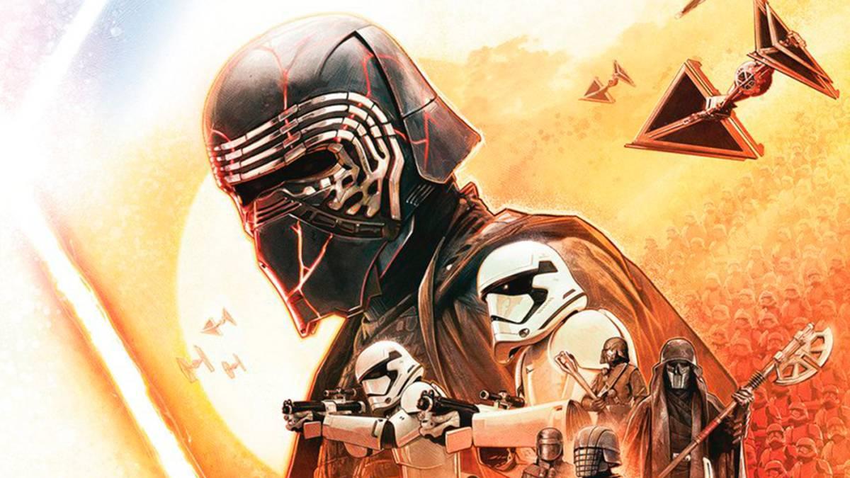 J J Abrams Descubre La Duración Total De Star Wars El Ascenso De Skywalker Meristation