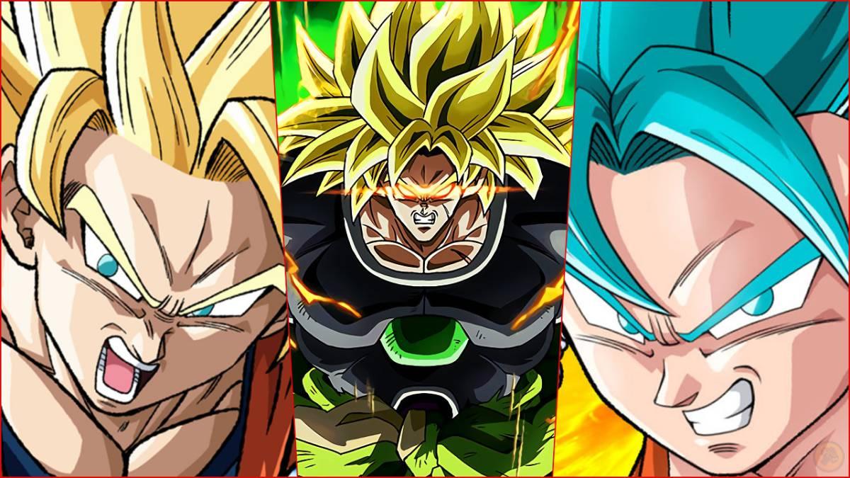 Dragon Ball Z: Dokkan Battle, un fenómeno silencioso de 2.000 millones de  dólares - MeriStation