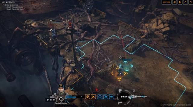 La llegada de Phoenix Point a Xbox Game Pass se ve retrasada