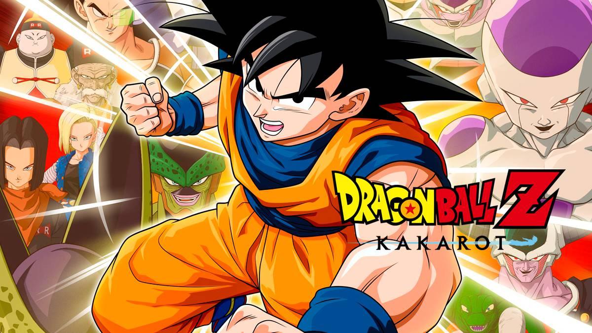 Dragon Ball Z Kakarot: impresiones tras jugar 3 horas - MeriStation