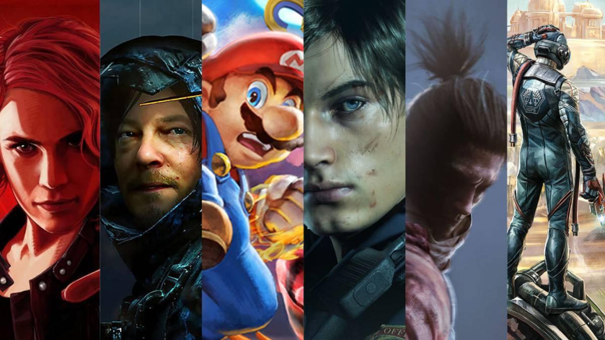 Image result for game awards 2019