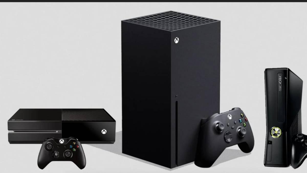 Resultado de imagen de Xbox Series X
