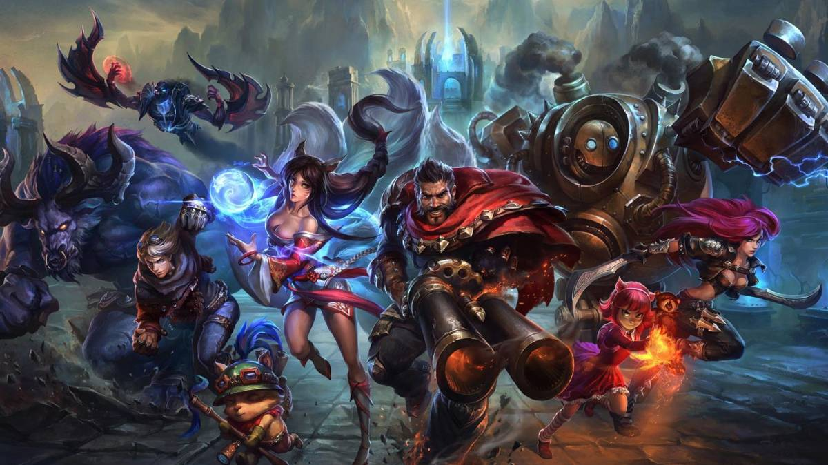 League Of Legends Cambios Y Novedades Del Parche 924b