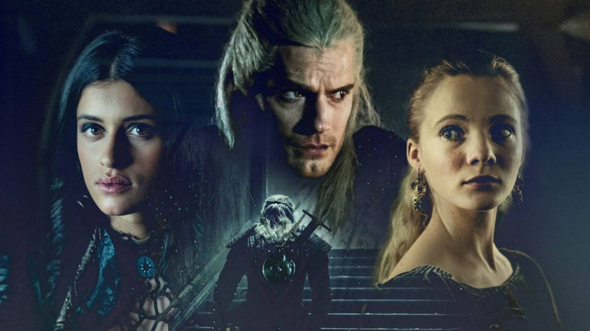 Resultado de imagen para The Witcher