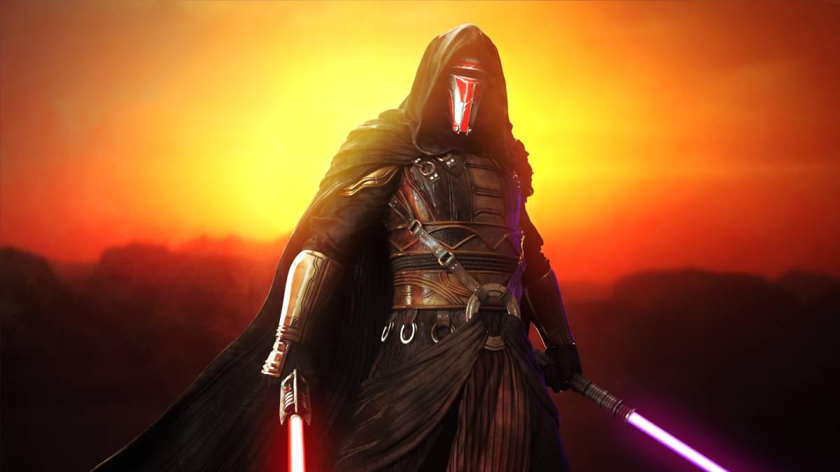 Star Wars: El Ascenso de Skywalker convierte a Darth Revan, de ...