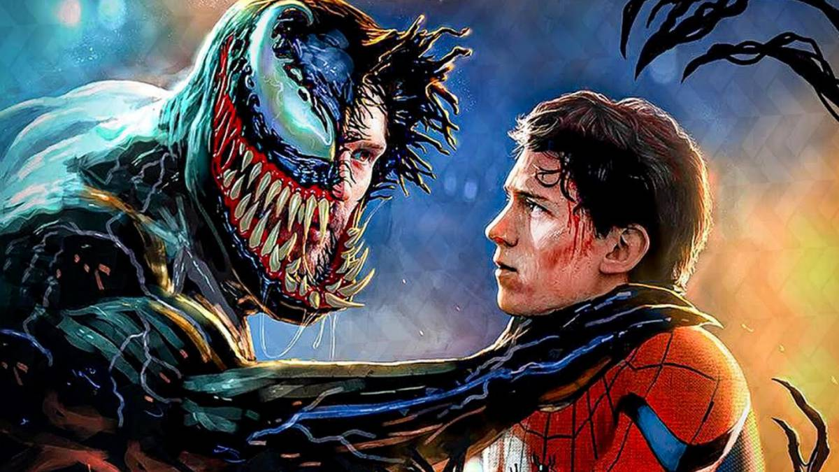 Tom Holland (Spider-Man) negocia su aparición en Venom 2 - MeriStation