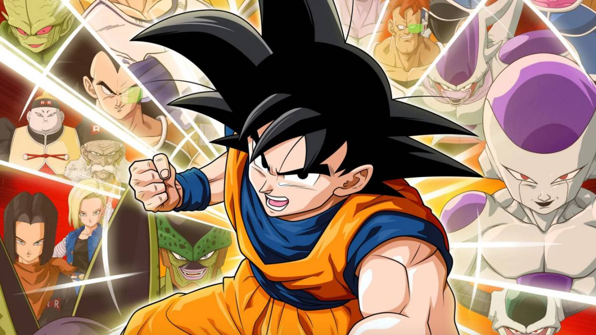 Todo sobre Dragon Ball Z Kakarot - MeriStation