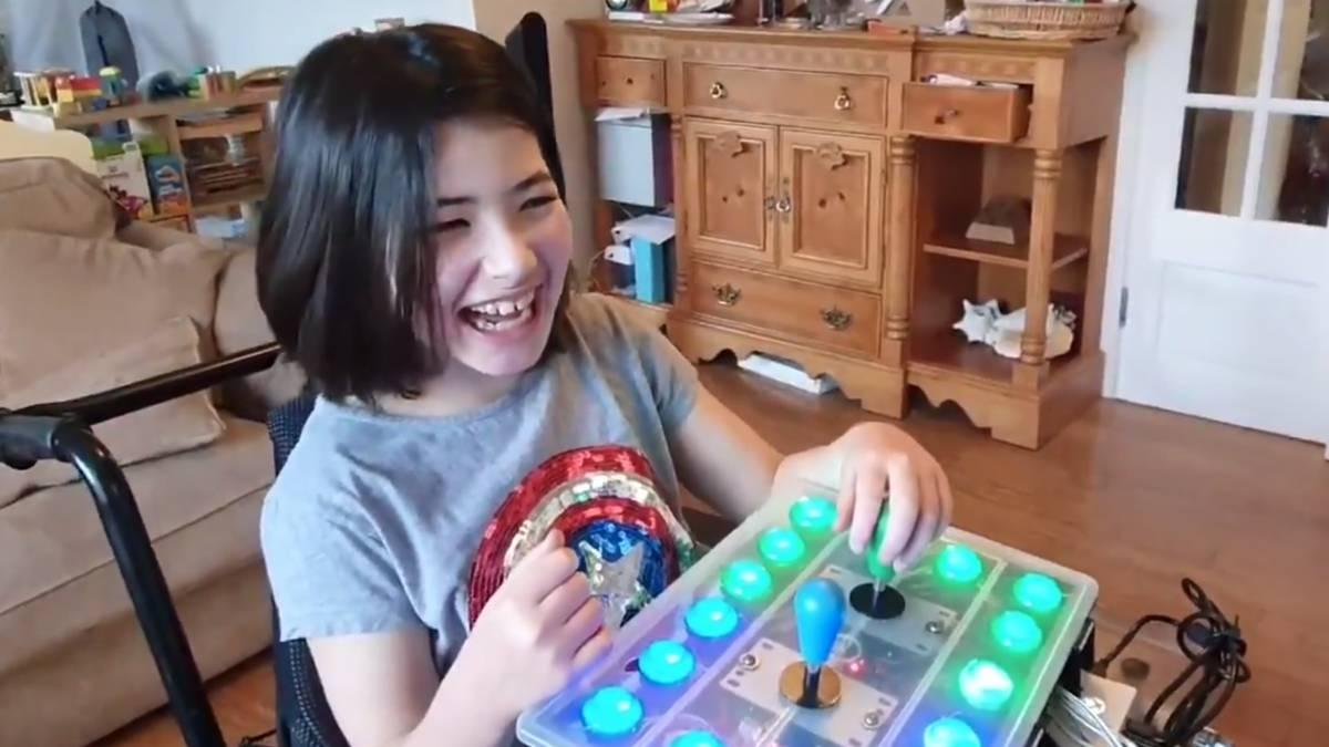 accessibilità videogiochi disabilità