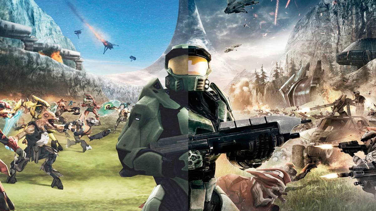 Halo Combat Evolved para PC inicia su prueba privada en febrero ...