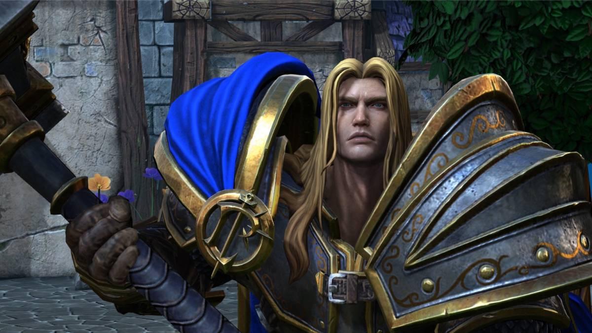 Warcraft 3 Reforged fue hecho por los mismos encargados de Diablo II  Resurrected