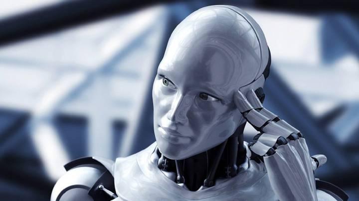 Los robots aprenden a sudar como los humanos para evitar sobrecalentarse - AS.com