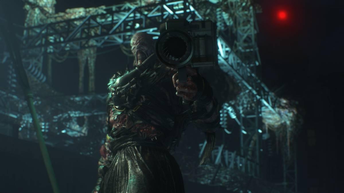 Resident Evil 3 Remake anuncia su merchandising oficial - MeriStation