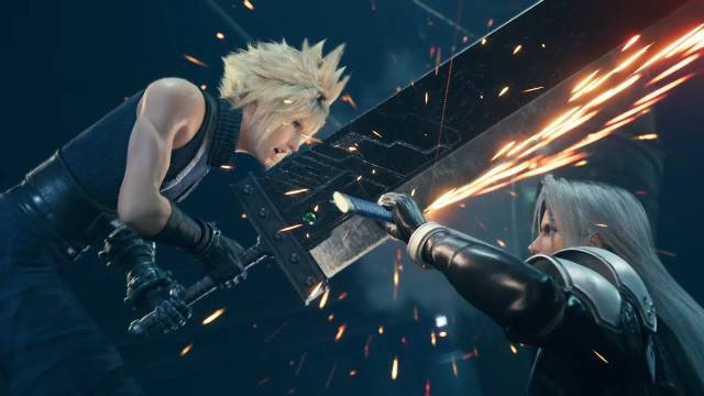 Final Fantasy VII Remake Parte 2 comenzará su desarrollo en abril ...