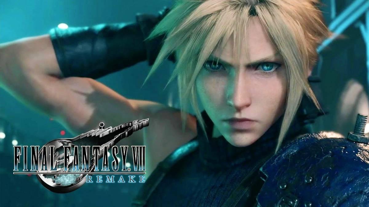 La exclusividad de Final Fantasy