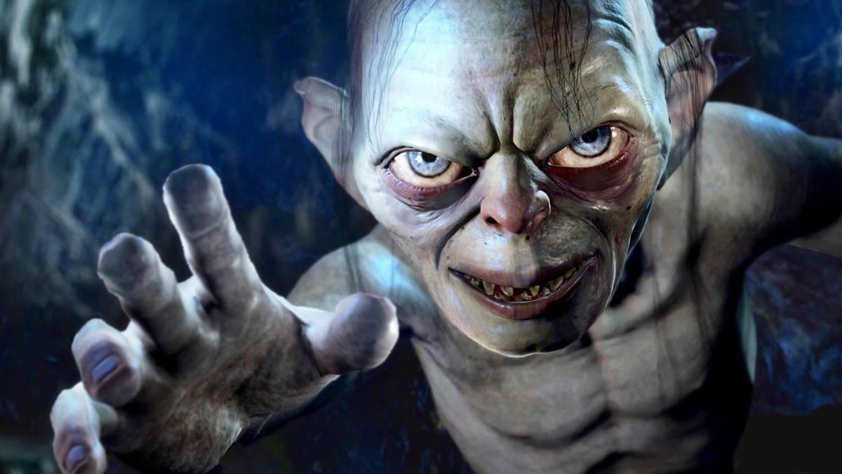 Daedalic: El Señor de los Anillos: Gollum no corre peligro a pesar ...