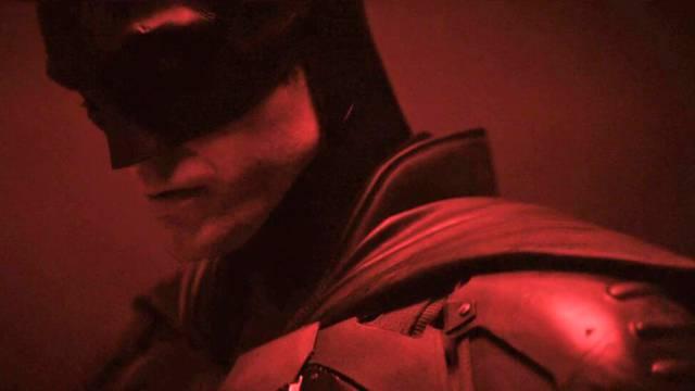 The Batman: primer vistazo en vídeo al nuevo Bat-traje de Robert ...