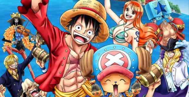 One Piece llega a Crunchyroll España al completo, incluido ...