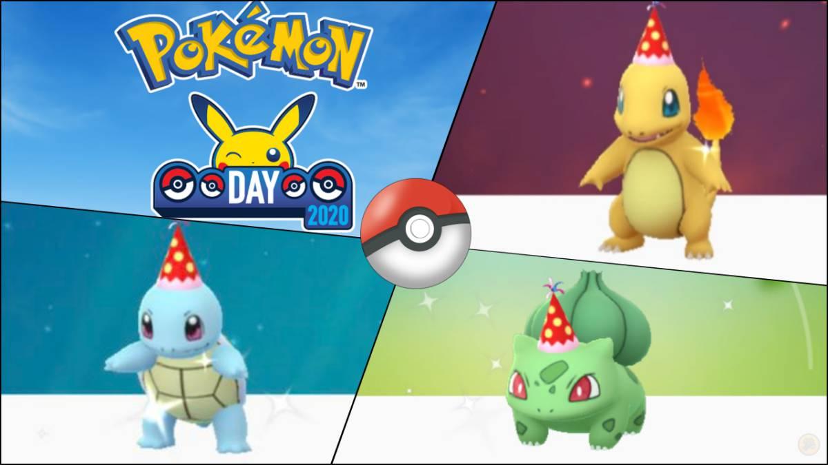 pokemon day