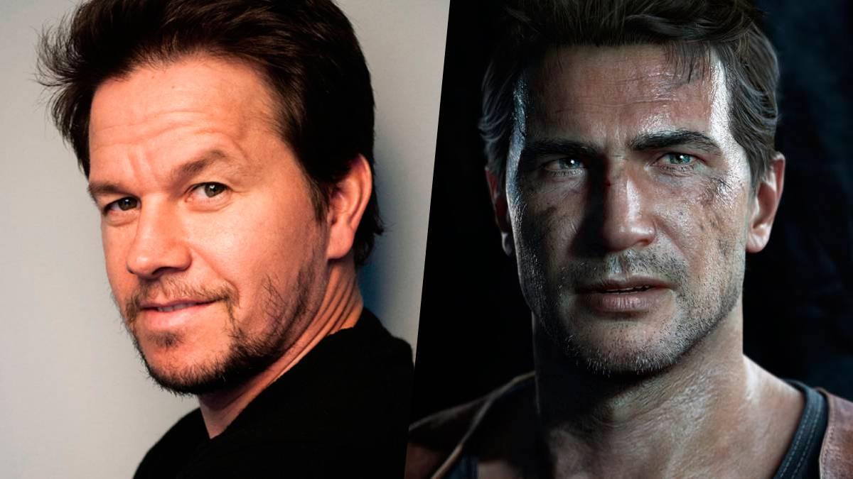 Pelicula Uncharted Por Que Mark Wahlberg Fue Remplazado Como