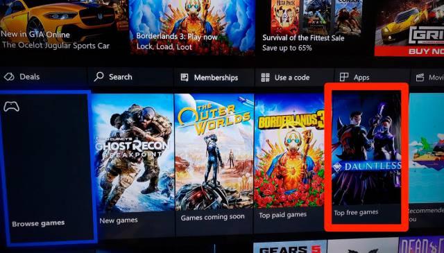 Cómo Descargar Juegos Gratis En Xbox One Meristation