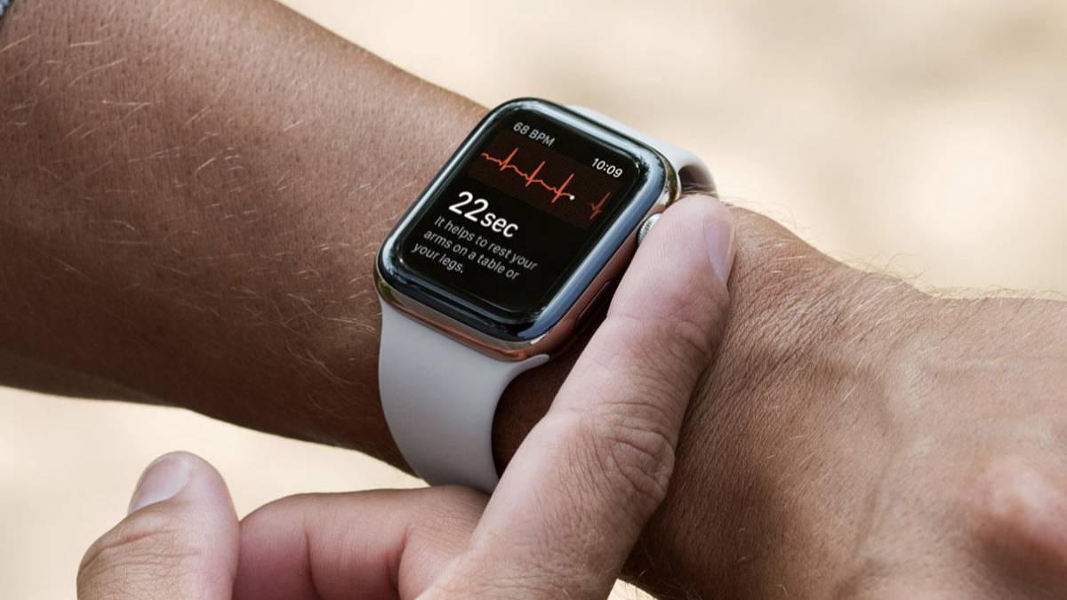 El Apple Watch Puede Detectar La Saturacion De Oxigeno En Sangre As Com