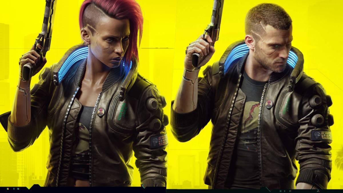 Cyberpunk 2077 tendrá portada reversible entre su protagonista femenino y  masculino - MeriStation