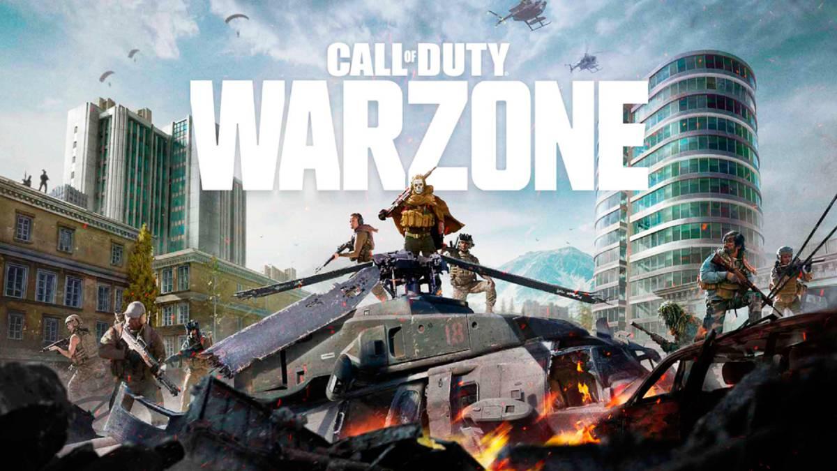 Call of Duty Modern Warfare confirma Warzone, su battle royale ...