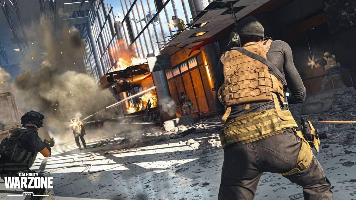Call of Duty: Warzone alcanza los 15 millones de jugadores ...